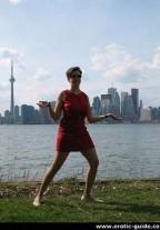 Executive Companion Toronto – London UK