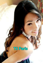 TS Paris : London Ladyboy Escort