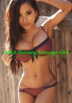 Bukit Bintang Massage Girl