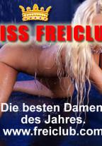 """Die Wahl zur """"Miss Freiclub 2015"""" ist entschieden:"""