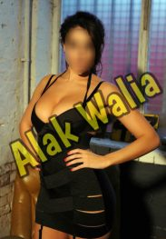 Alak Walia