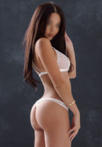 Iris from Bliss Asian Escorts