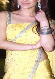 Madhavi Sundaram