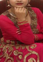Meghna Shirodkar