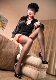 Mistress Jolly