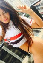 Mandy Veras