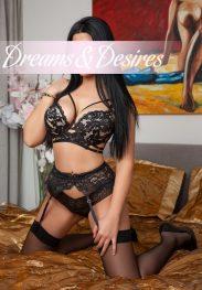 Nina Dreams and Desires