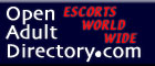 Openadultdirectory Escorts Worldwide